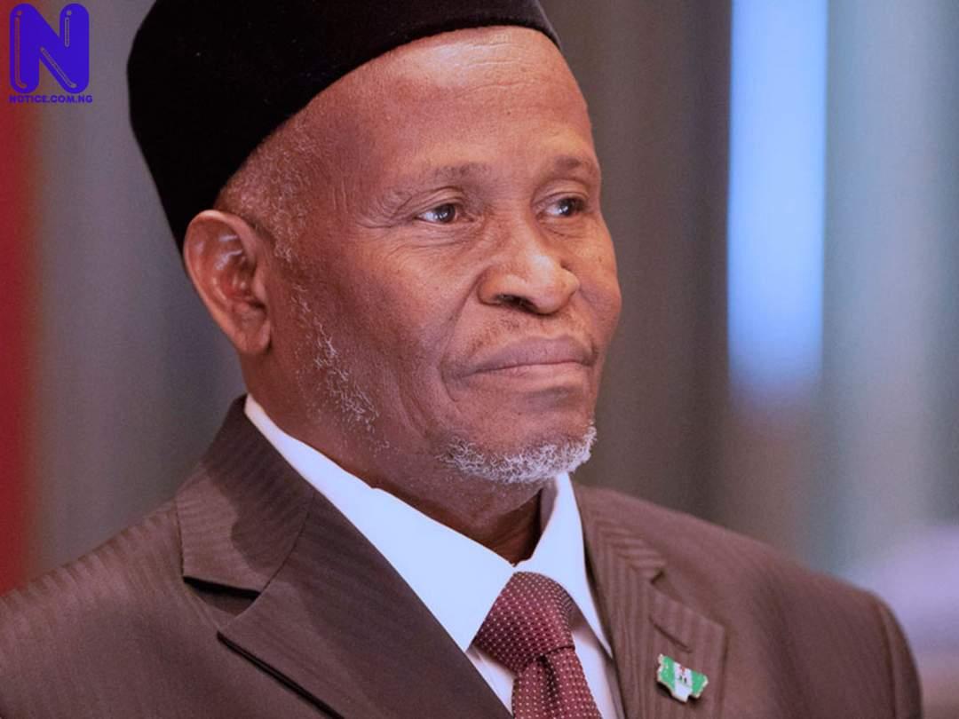 No act of recklessness' – CJN warns new FCT Chief Judge IBRAHIM-TANKO-MUHAMMADU