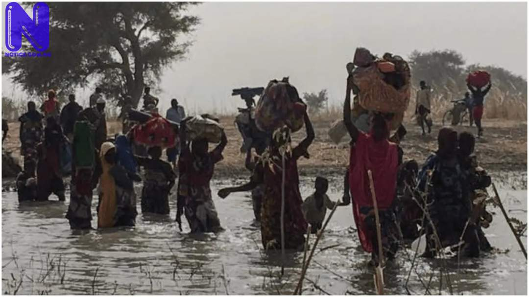 Nigerian People becoming IDPs camp – Interfaith group - Insecurity IDPS