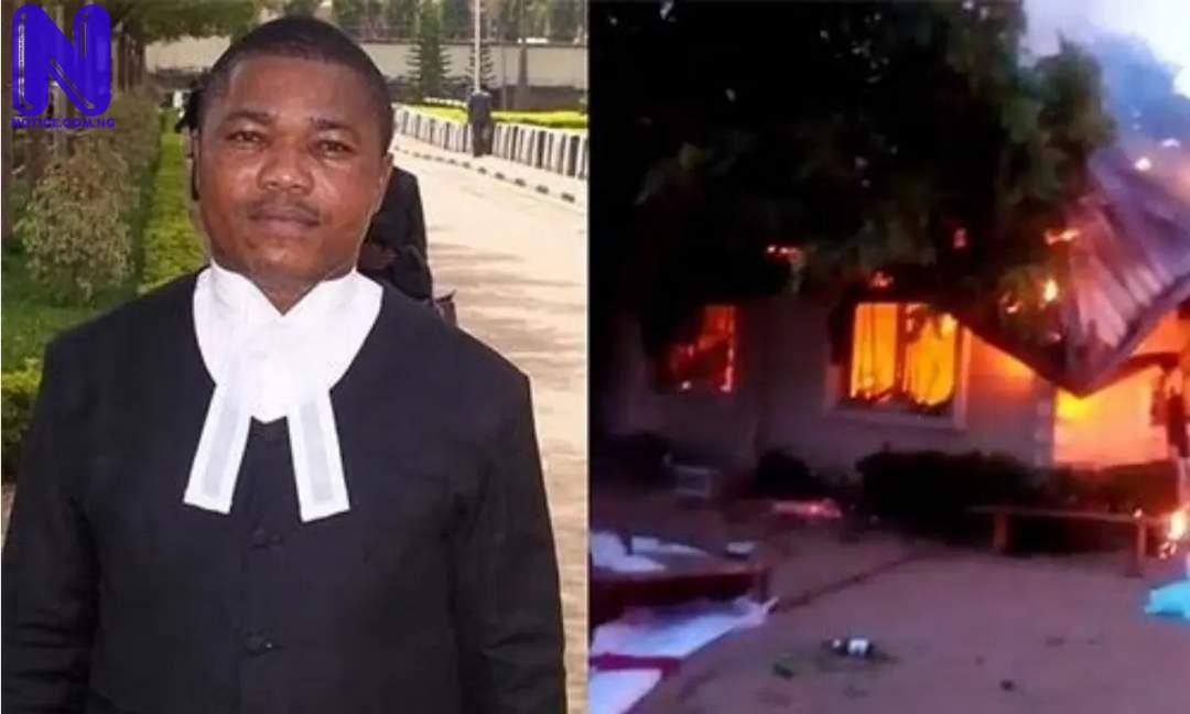 Nnamdi Kanu will regain freedom soon – Lawyer, Ejiofor - Biafra IFEANYI-EJIOFOR