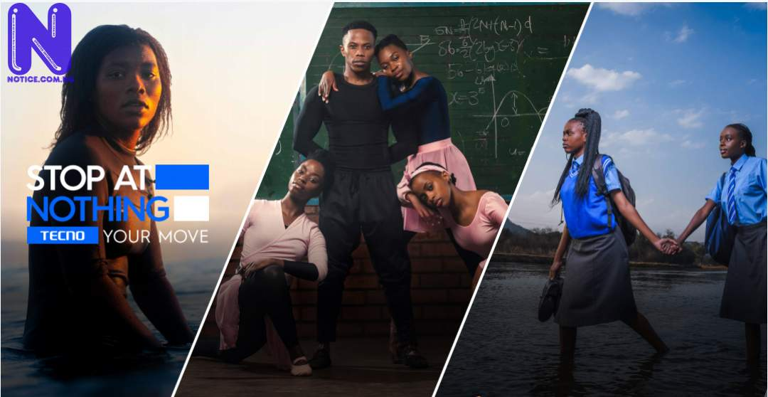 TECNO launches #StopAtNothing campaign, urges consumers to share inspiring stories IMAGE3644253