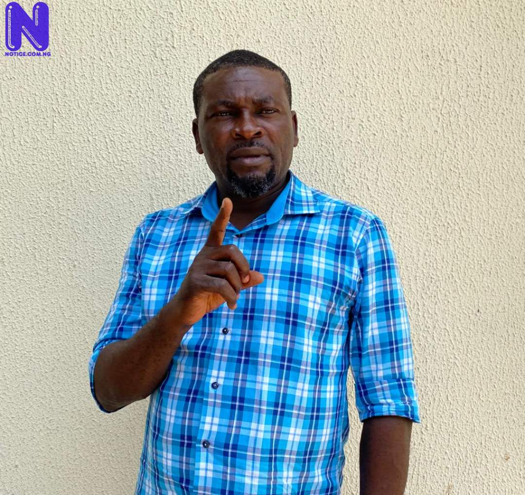 Buhari part of Fulani agenda to conquer Nigeria – Tiv youths allege - Herdsmen attacks IMG-20210501-WA0005