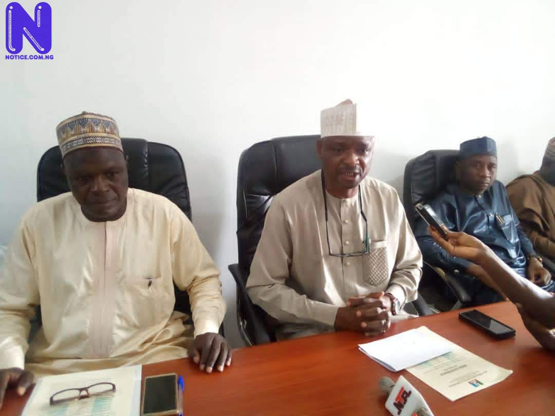 APC slams Gov Mohammed for accusing opposition of importing criminals from Bauchi - Bauchi IMG-20210722-WA002438700