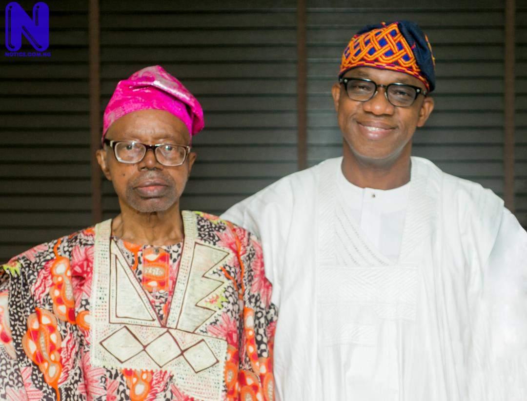 Gov. Ikpeazu commiserates with Abiodun over father's death IMG-20210802-WA001596628