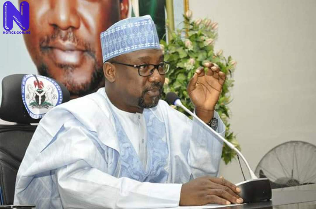 Niger Government orders review of process of picking winner - Sarkin Sudan stool tussle IMG-20210831-WA000233901