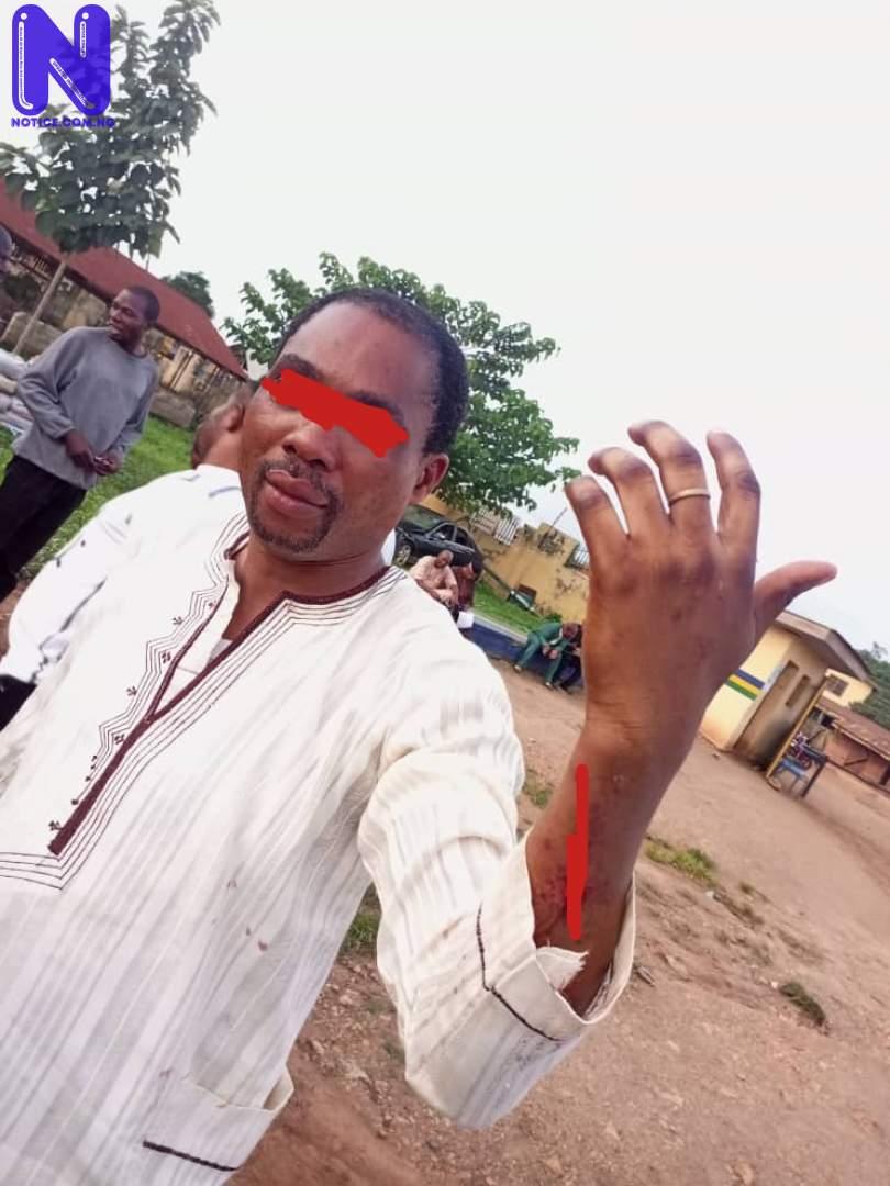 Hoodlums attack APC caucus in Ile-Ife IMG-20210913-WA0000286079