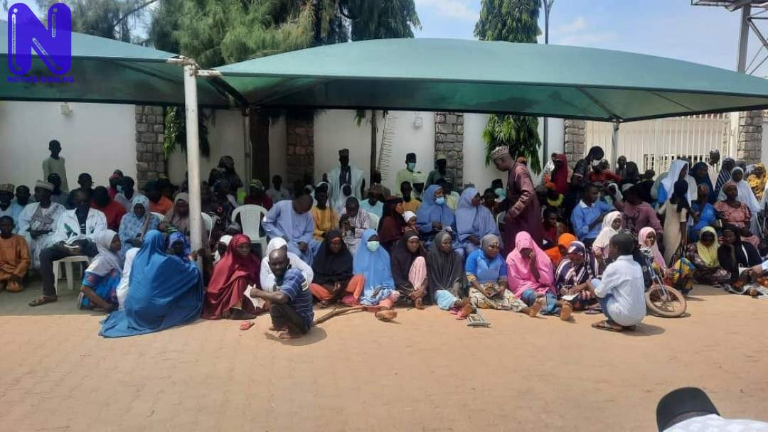 Goje intervenes in plight of disabled persons in Gombe IMG-20210915-WA009985983