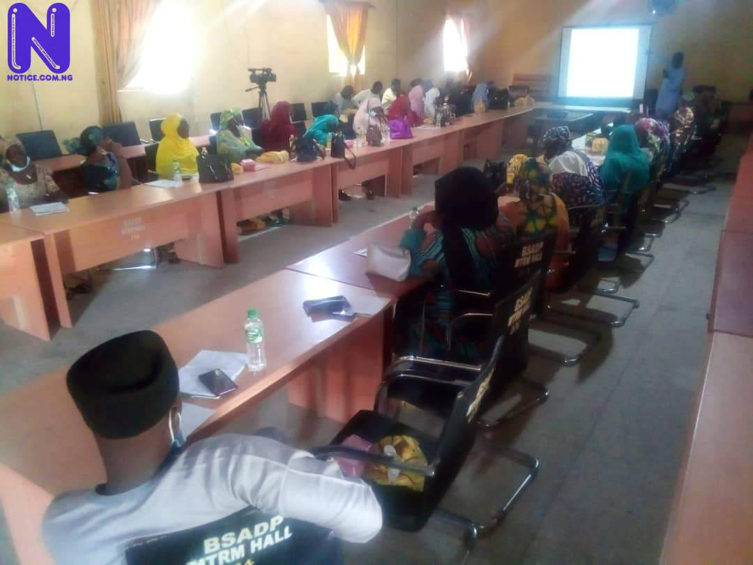 Farmers have abandoned their farms over insecurity in Nigeria – Bauchi agric stakeholders IMG-20210922-WA0002-158508