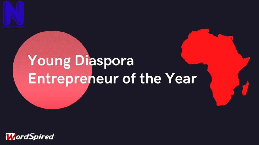 Hannibal Brumskine III wins Young Diaspora Entrepreneur of the Year IMG-20211011-WA004997054