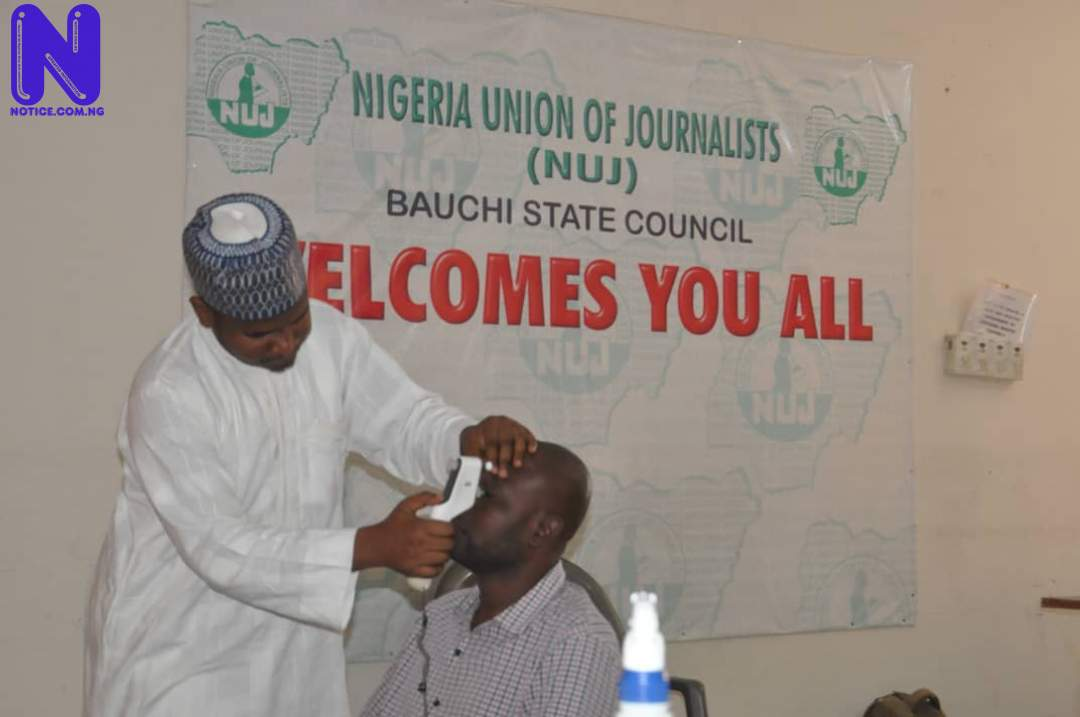 Constant use of computers, other gadgets expose journalists to eye problem – Bauchi NUJ chairman IMG-20211012-WA002643795