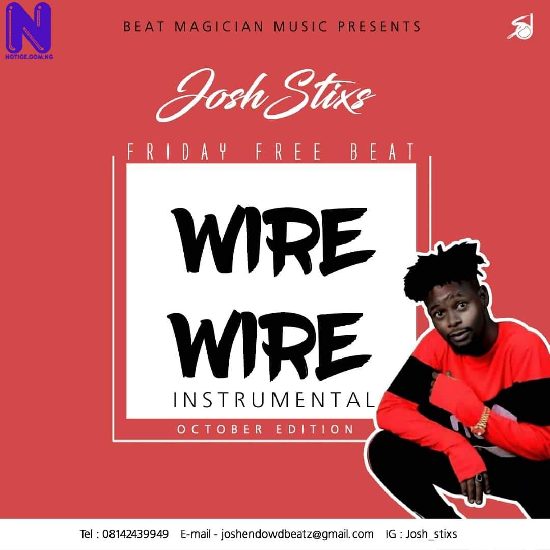 Download freebeat: New Wave (Prod By Joshstix) IMG 20181012 204112 955