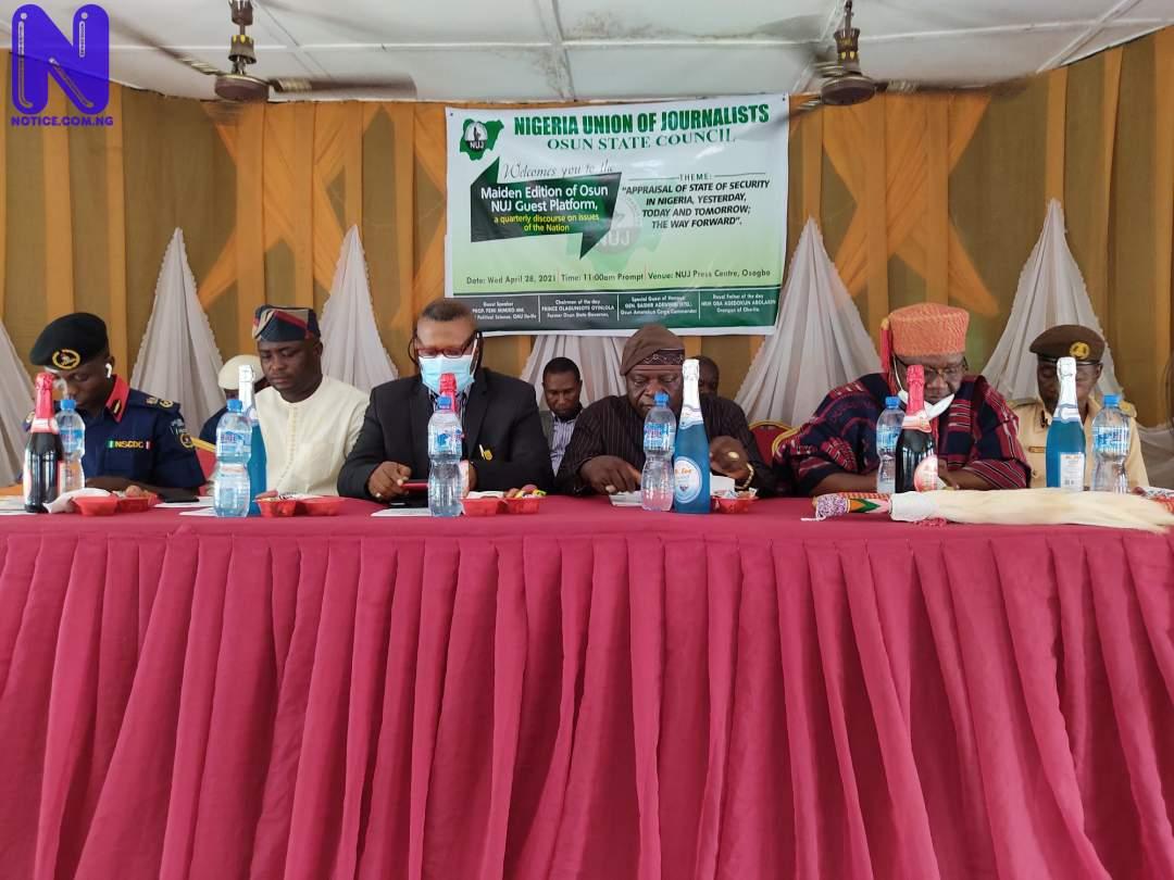 Nigeria can no longer sleep because of insecurity, hunger fueling terror – Oyinlola, Mimiko IMG 20210428 112316