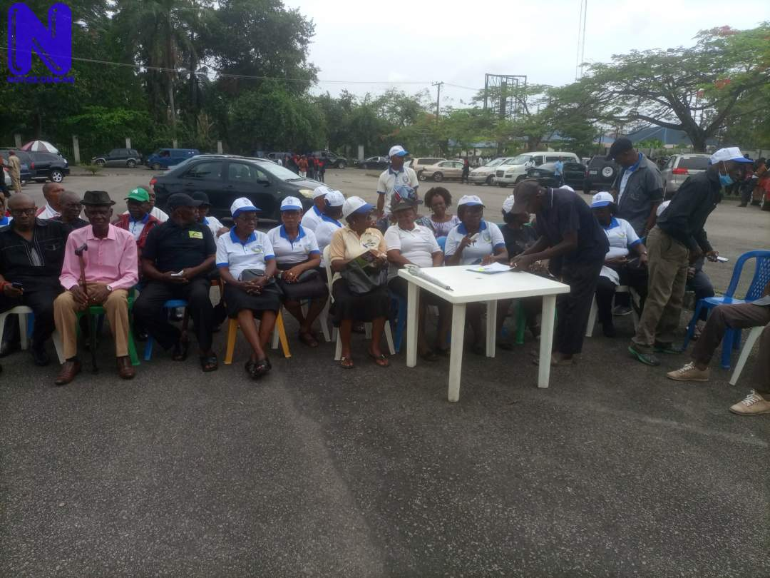 NLC/TUC dare Police in Calabar, stage protest - Workers' Day IMG 20210501 094839 953-SCALED