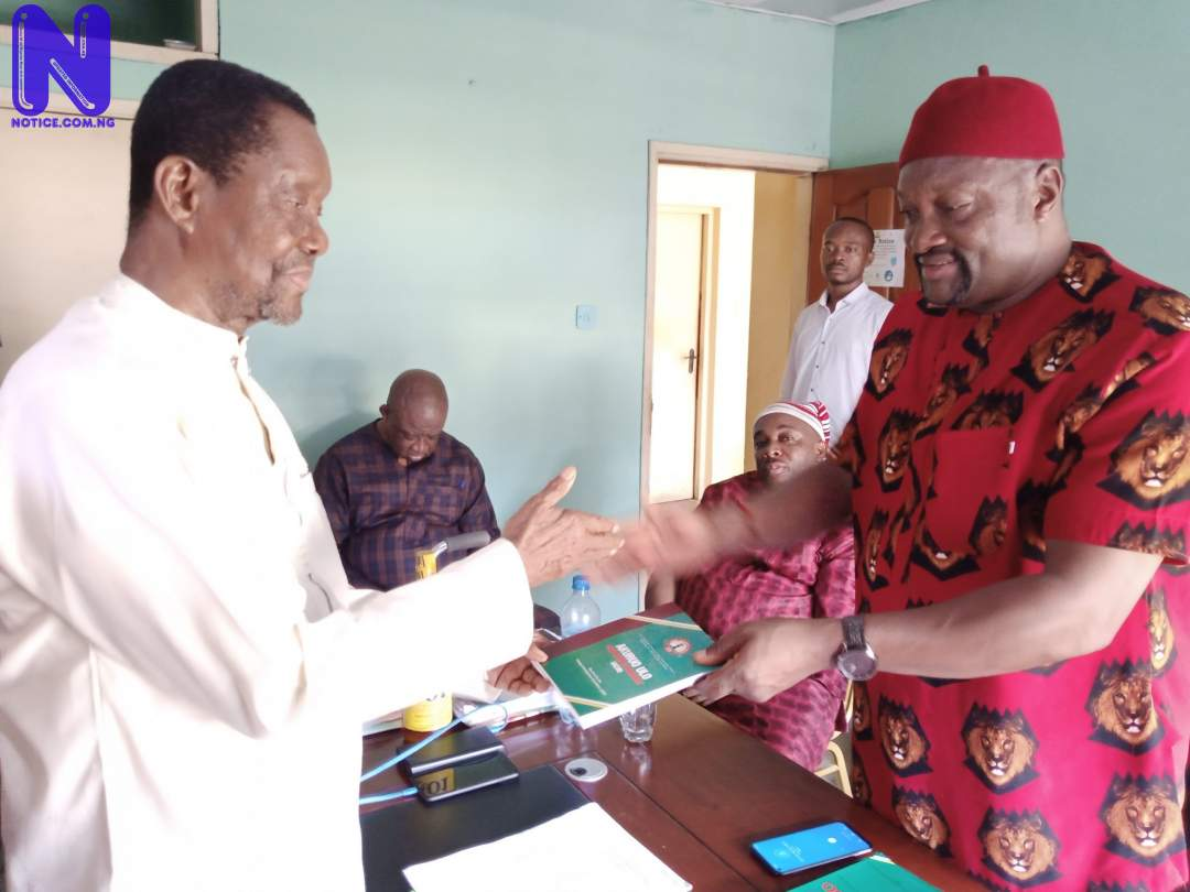 Ohanaeze, ADF launch pact, to hold security conclave - Insecurity IMG 20210622 140706 763-SCALED