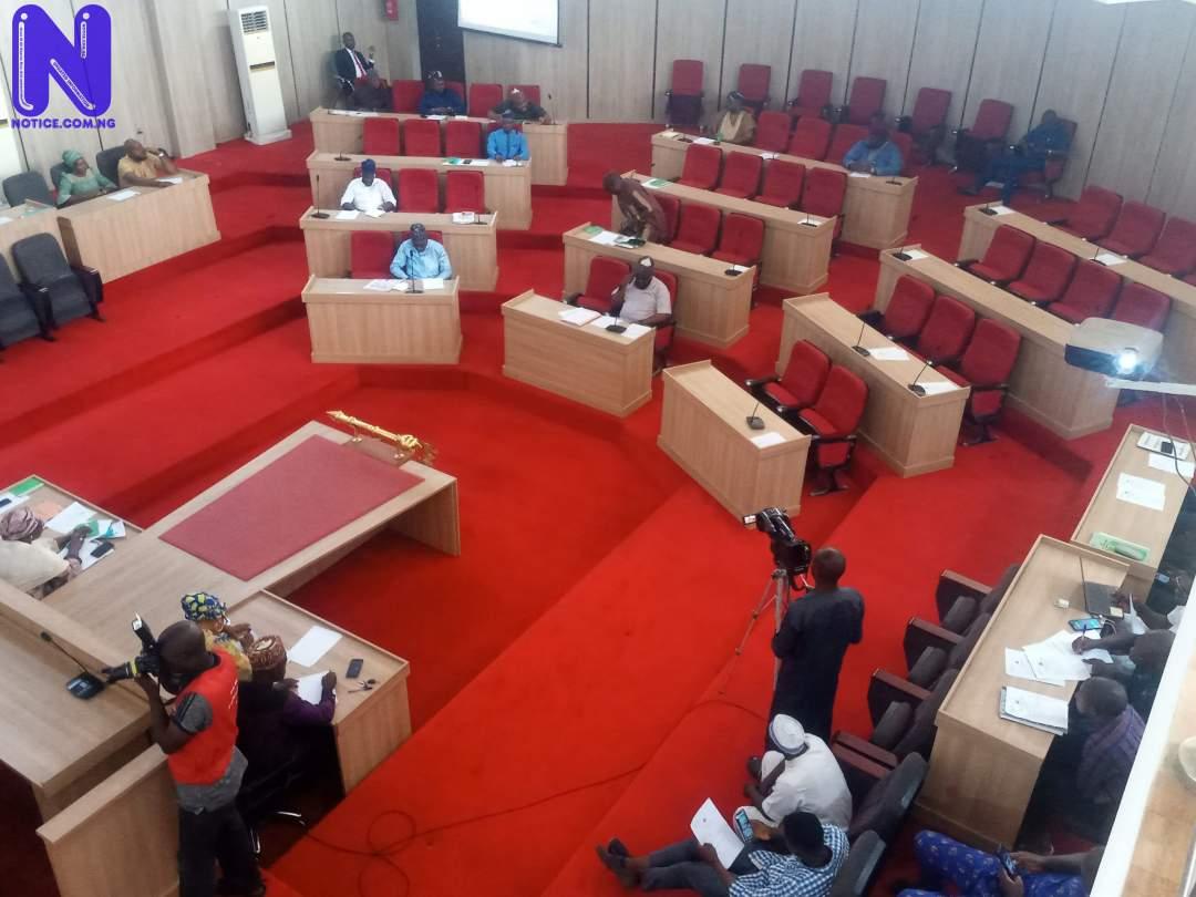 Kogi Assembly recommends sack of SIEC member, Funsho over partisanship IMG 20210727 132557 642-SCALED564286