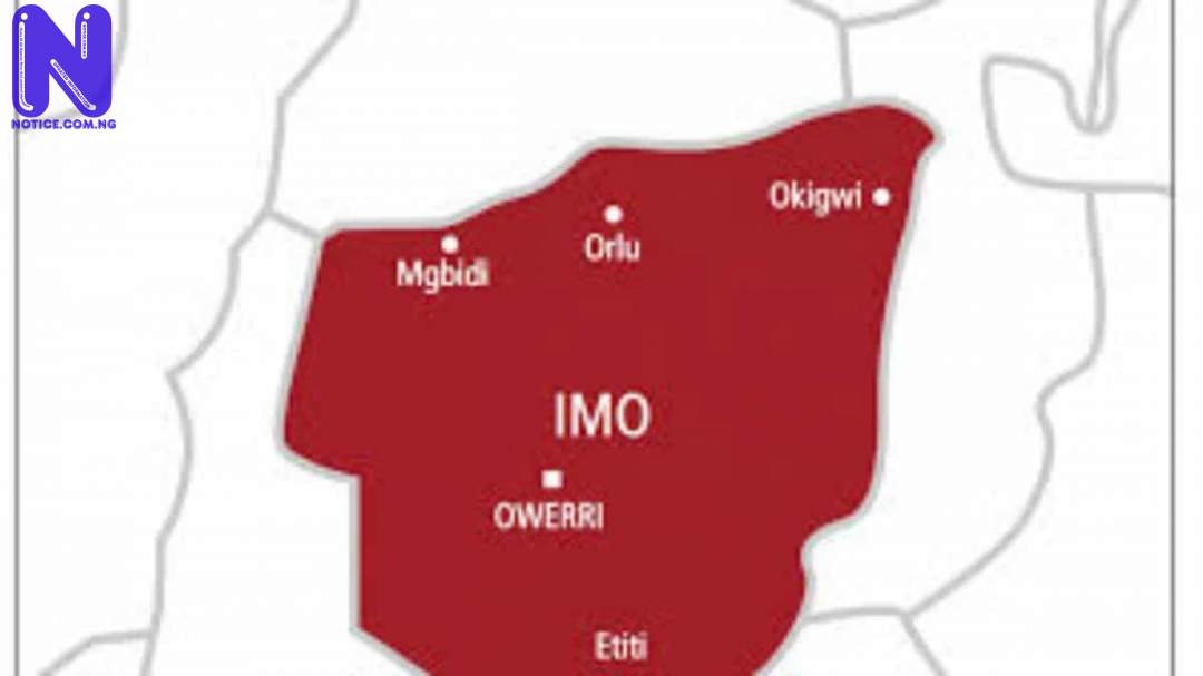 Commercial activities return to Owerri as residents conquer fear of attack - Sit-at-home IMO-STATE-MAP16615