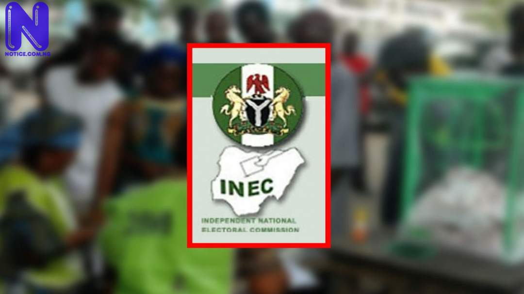 INEC laments distraction caused by litigations - Anambra poll INEC-177160