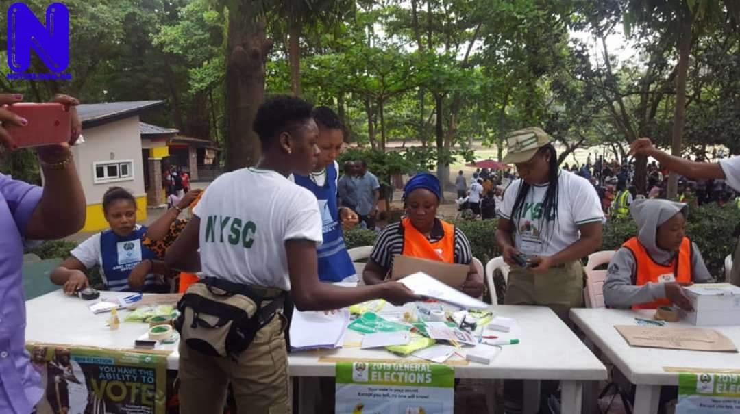 INEC publishes notice for November 6 election - Anambra INEC