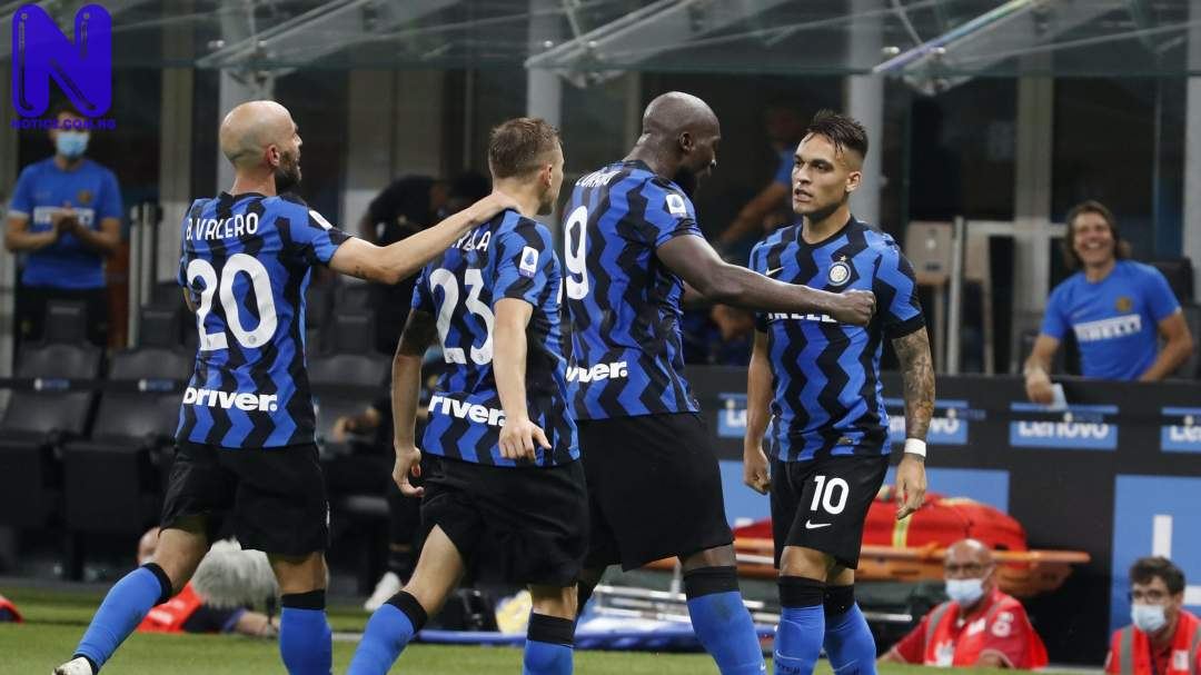 Inter Milan could clinch Serie A title this weekend INTER-MILAN-SCALED