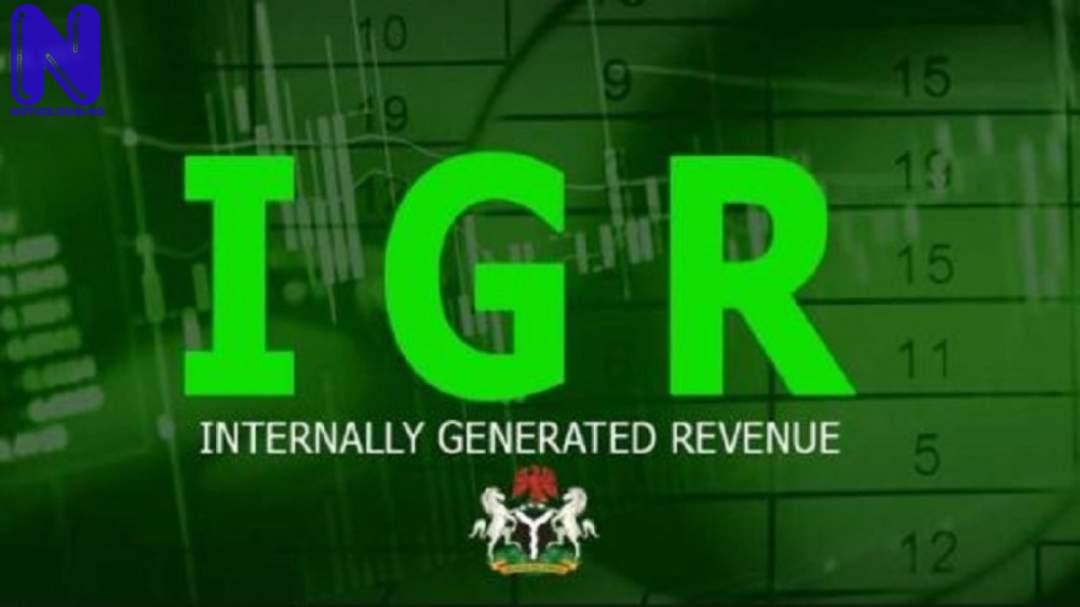 Ogun IGR drops by N20 billion in 2020, ranked sixth behind Kaduna, Delta INTERNALLY-GENERATED-REVENUE-IGR