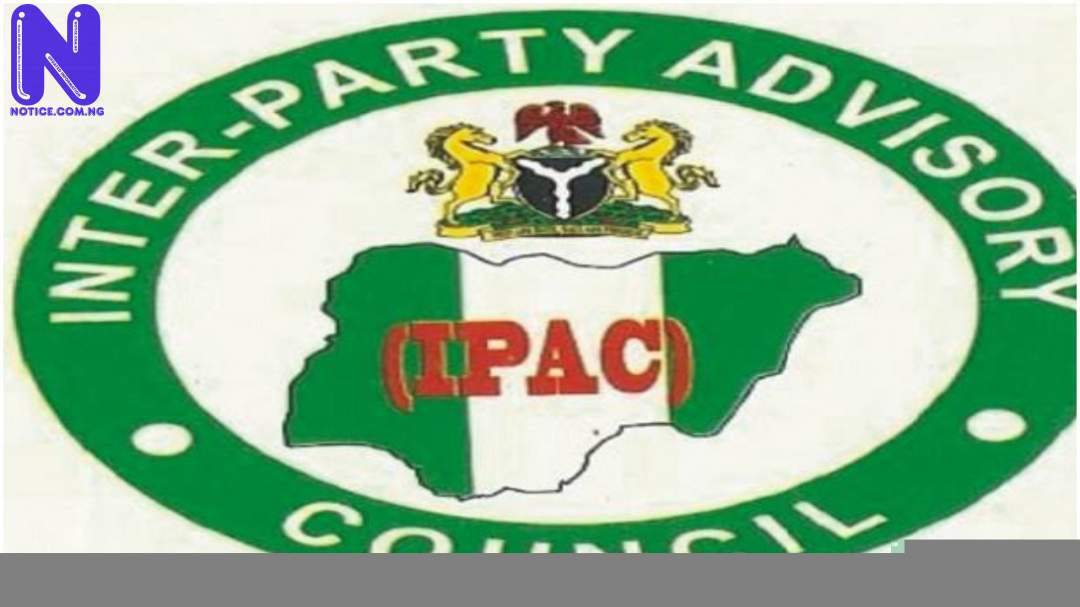 IPAC warns INEC, says refusal to accept deregistered parties may mar Anambra poll IPAC