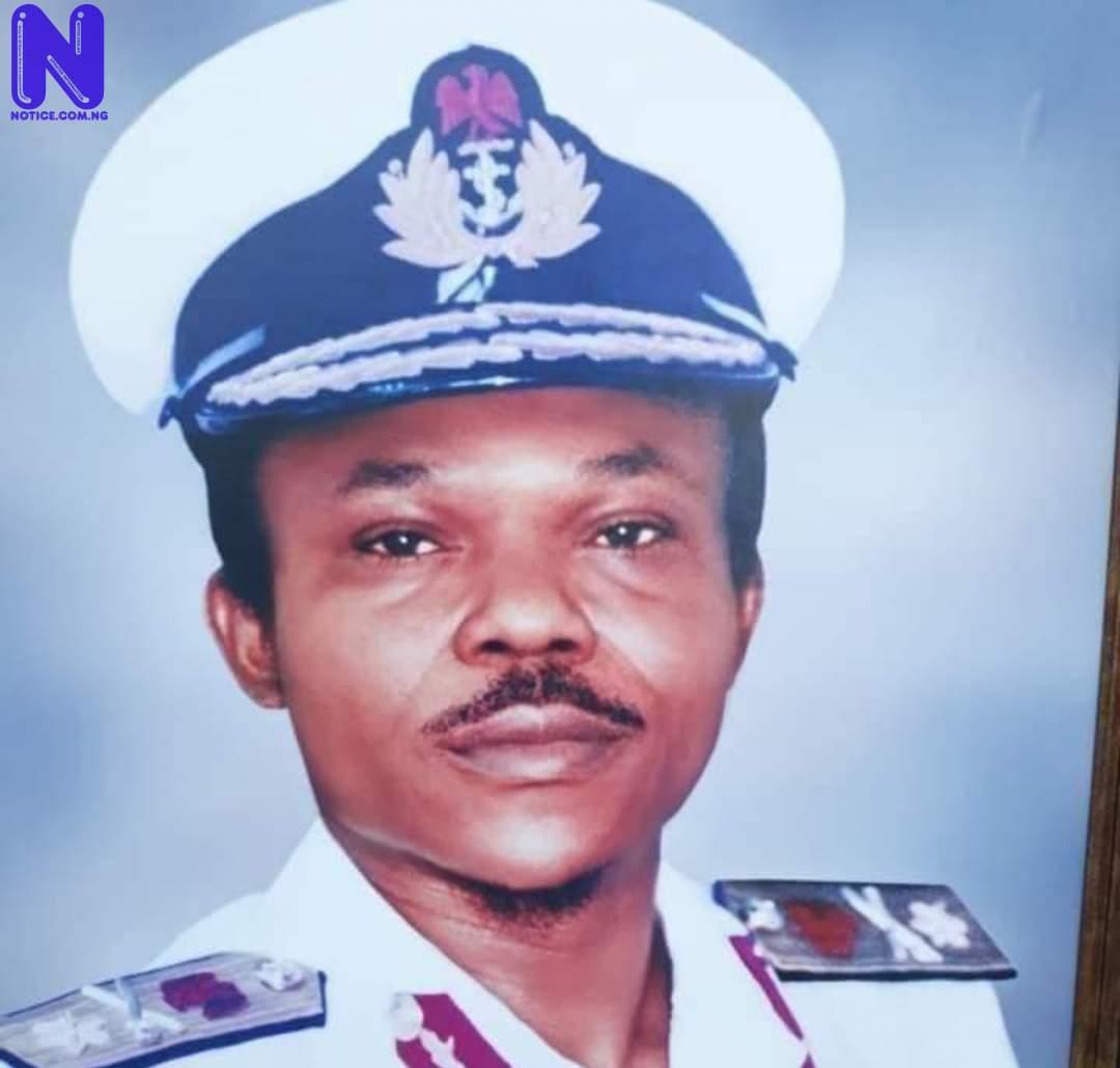 Abia Government to honour ex-Imo, Lagos Military Gov, Ndubuisi Kanu as Ikpeazu mourns IVU07GA4159353