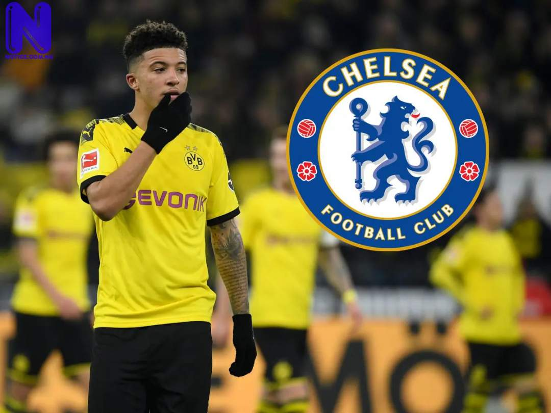 Sancho to become second highest paid Man Utd player JADON-SANCHO