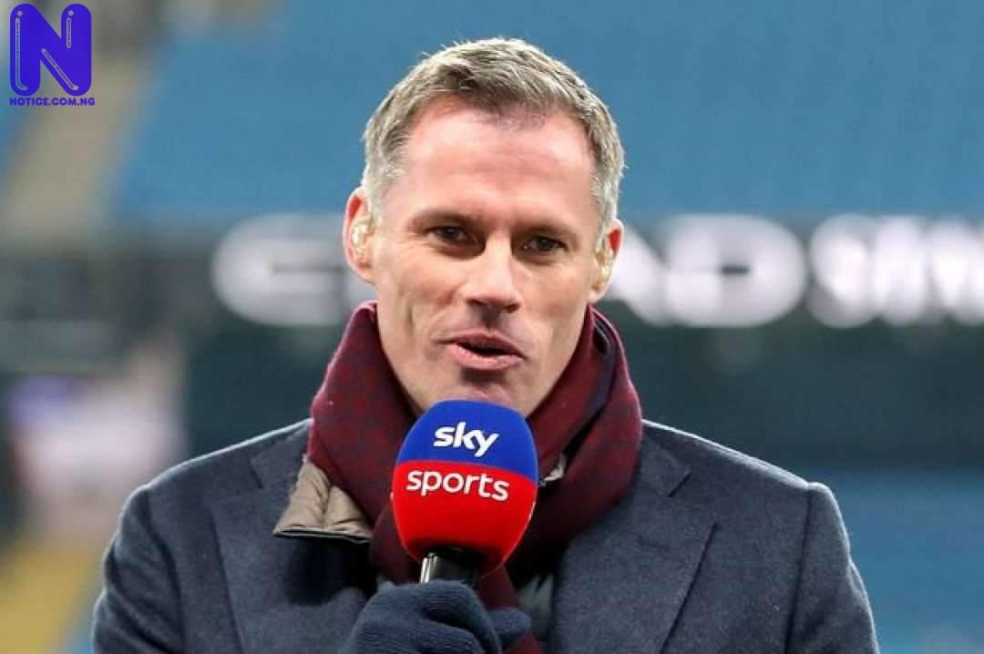 Carragher makes claim on Mourinho's return to coach Premier League club JAMIE-CARRAGHER