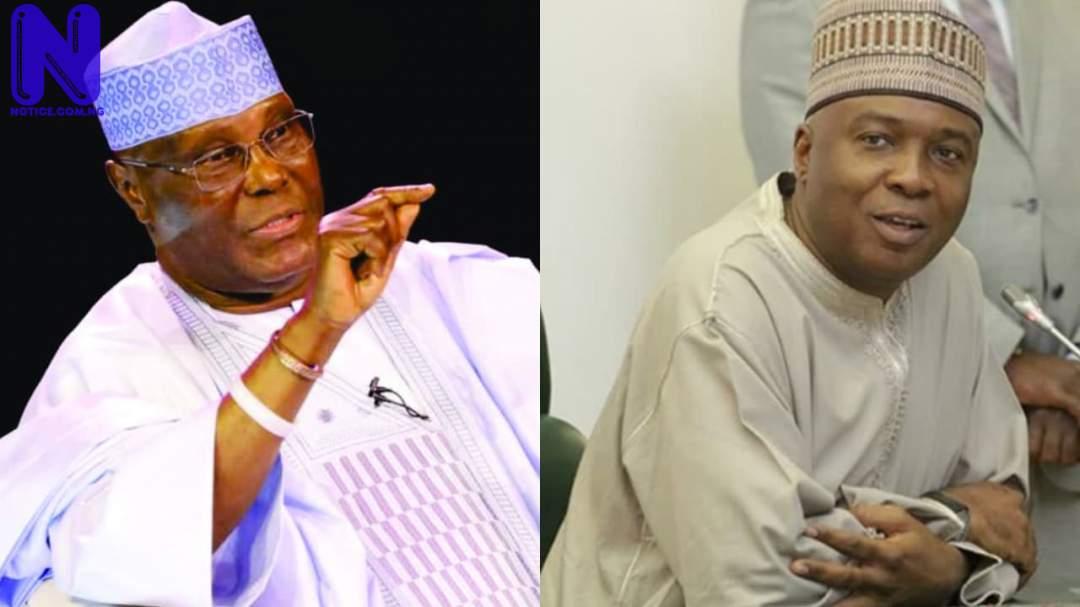 Atiku, Saraki are viable presidential candidates – PDP chieftain, Ehilebo - 2023 JDBB9E0F64862