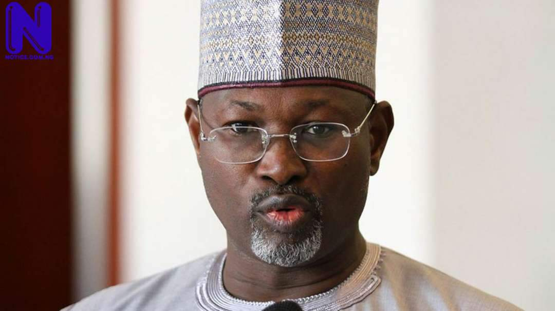 FG gives Jega, Udoma, others new appointments JEGA