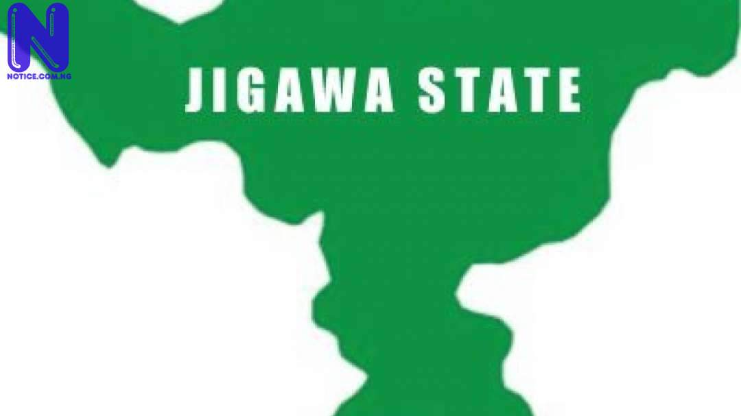 Adulterated food items worth over N6m destroyed in Jigawa JIGAWA-MAP