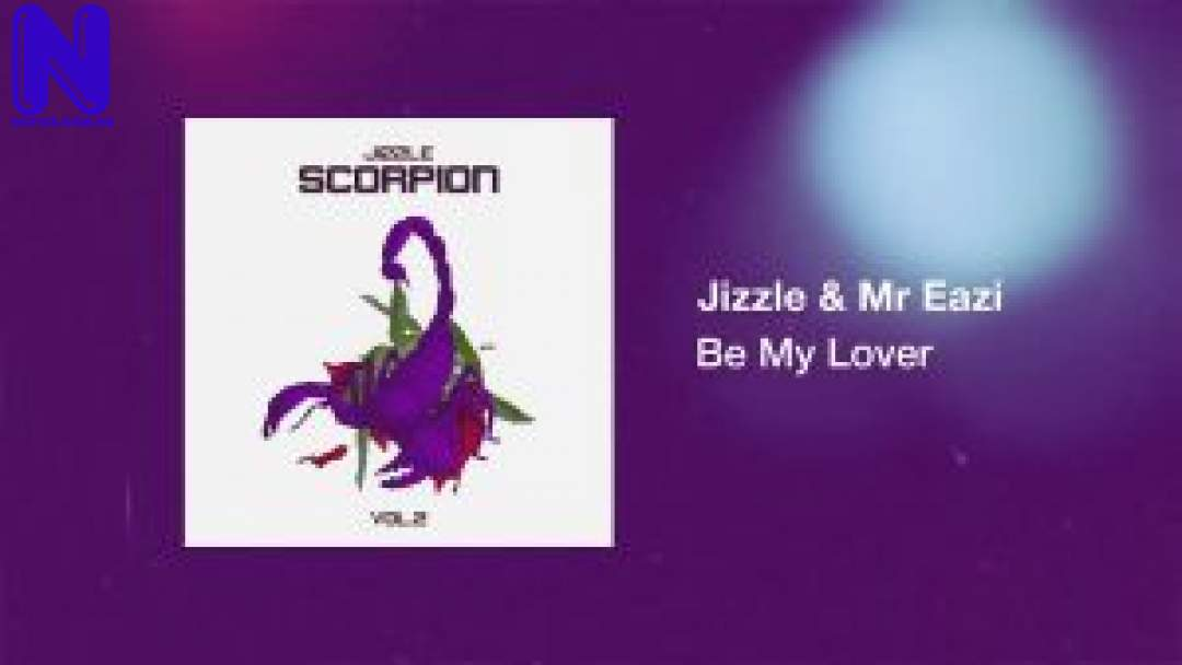 Download Music Mp3: Jizzle And Mr Eazi - Be My Lover JIZZLE-MR-EAZI-BE-MY-LOVER-OFFICIAL-AUDIO-300X1697255