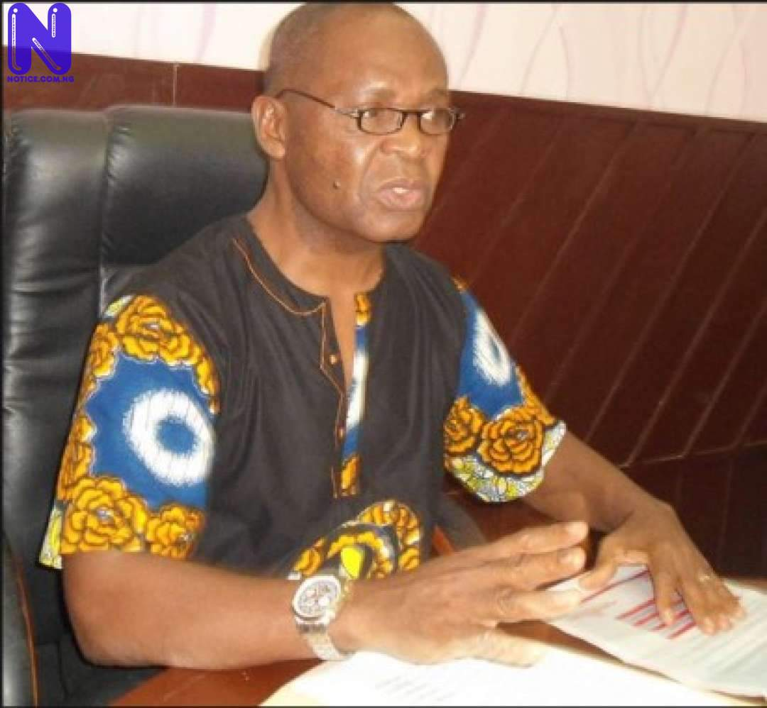 'Juju has failed' – Joe Igbokwe mocks agitator - Sunday Igboho JOE-IGBOKWE