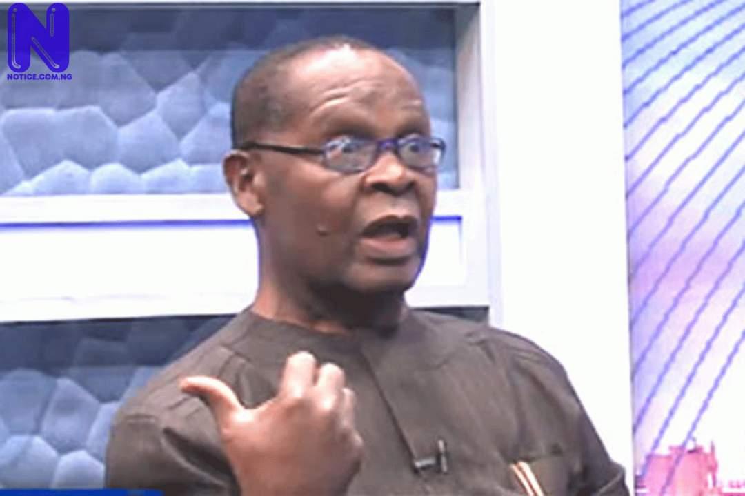 Heaven will fall if another northerner succeeds Buhari – Joe Igbokwe replies Northern elders - 2023 JOE-IGBOKWE731240