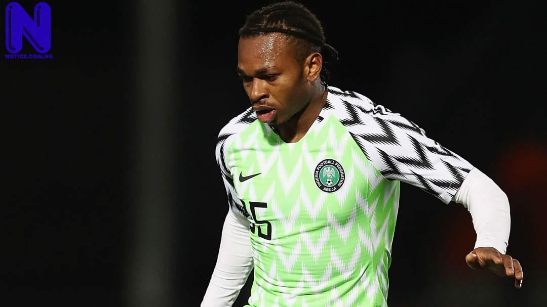 Nigerian midfielder, Obi joins new club JOEL-OBI-219816