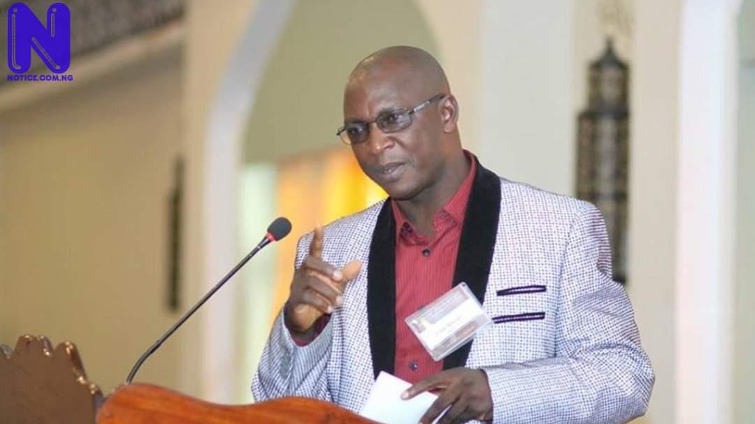 Ignore Abuja commercial pastors – Rev Hayab tells Nigerian People - Kaduna Insecurity JOHN-HAYAB