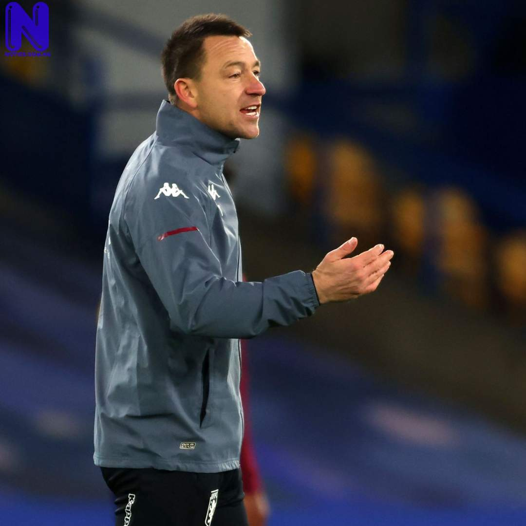 John Terry singles out one Chelsea player after 3-0 win at Tottenham - EPL JOHN-TERRY106334