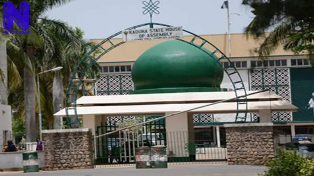 Kaduna Assembly impeaches Majority Leader KADUNA-STATE-HOUSE-OF-ASSEMBLY-1280X720134768