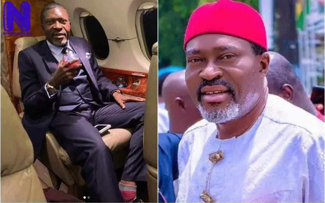 Why celebrities, politicians celebrated with Obi Cubana – Kanayo O Kanayo KANAYO