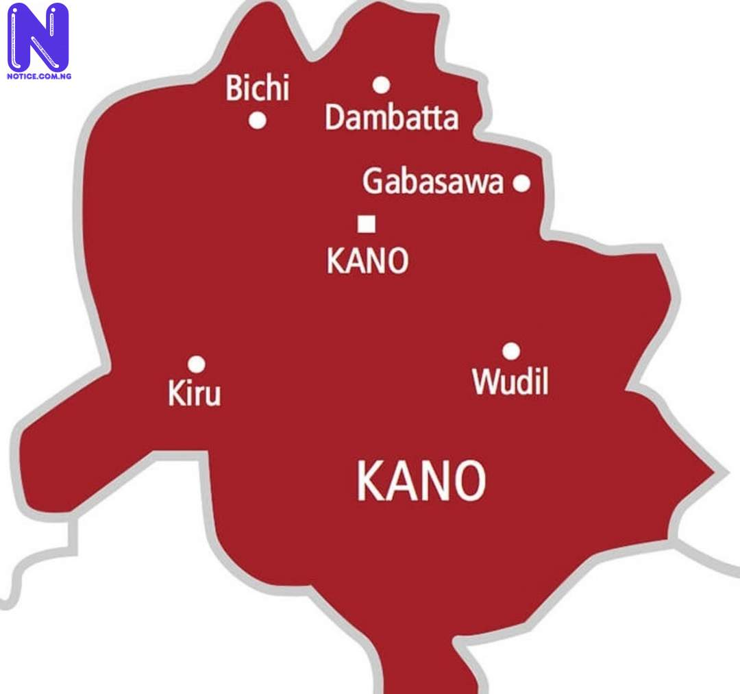 FG inaugurates Northwest Science, Mathematics centre in Kano KANO-STATE-MAP66872