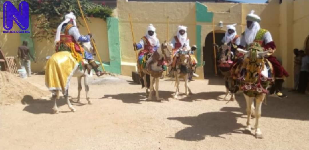 Karaye emirate suspends village head for selling land to Fulani herdsmen to build mosque - Kano KARAYE-EMIRATE