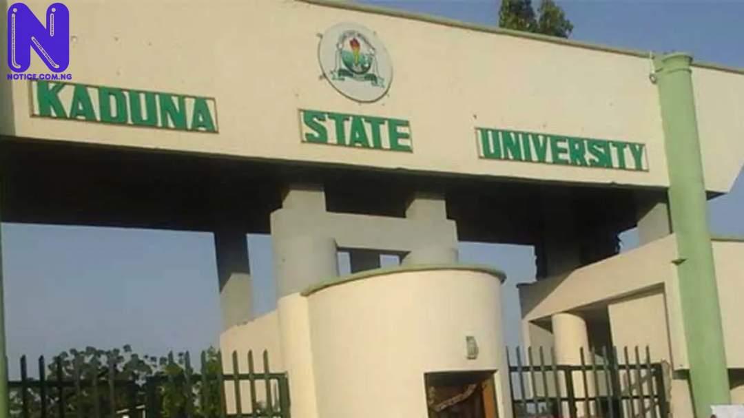 Kaduna varsity suspends undergraduate academic activities indefinitely KASU