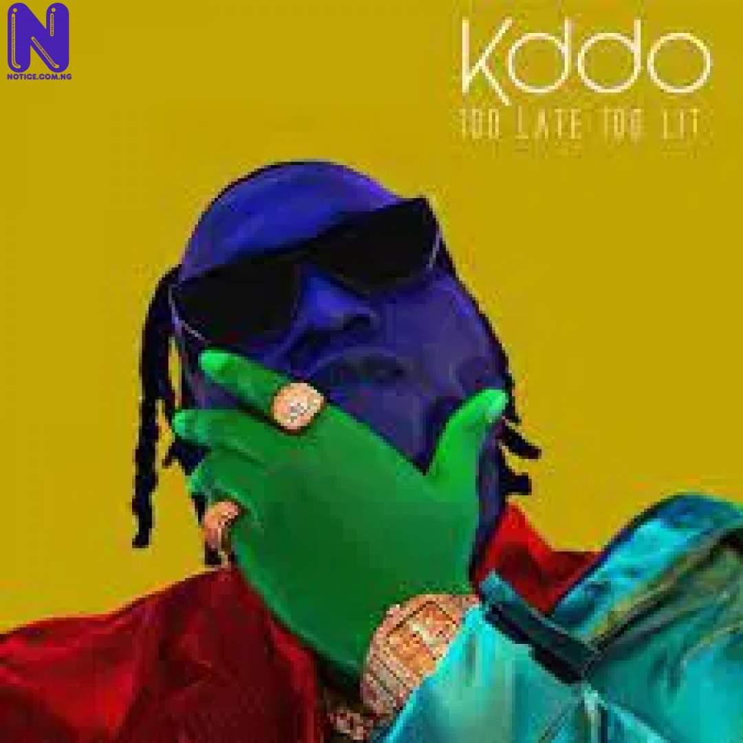 Download Music Mp3: KDDO Ft Mayorkun - Loco KDDO FT MAYORKUN LOCO 9JAFLAVER