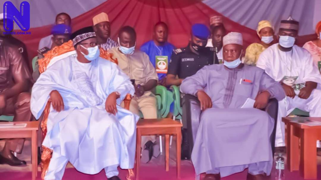 North-East PDP governors advocate youths inclusion in governance KHLHT3OR