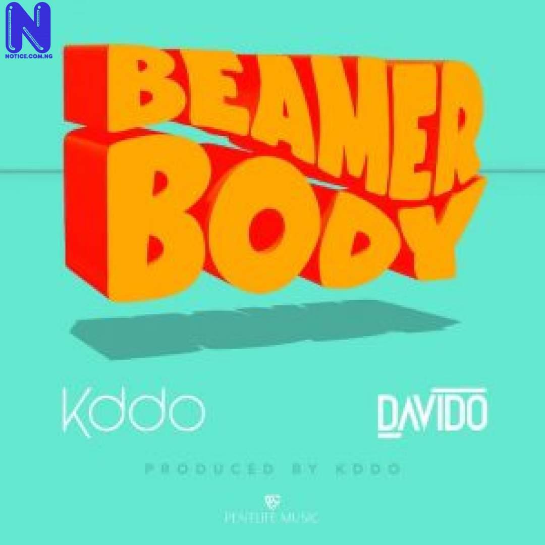 Download Music Mp3: Kiddominant Ft Davido – Beamer Body KIDDOMINANT-300X300