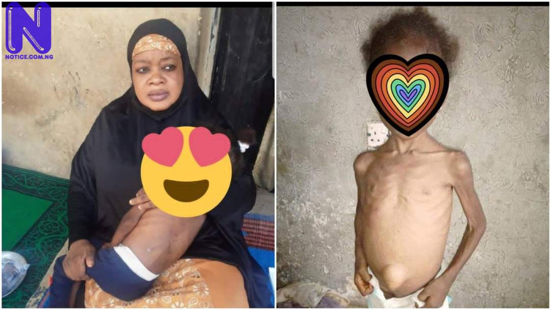 Police arrest Bauchi woman, teenage daughter for maltreating step children KILKVFY0