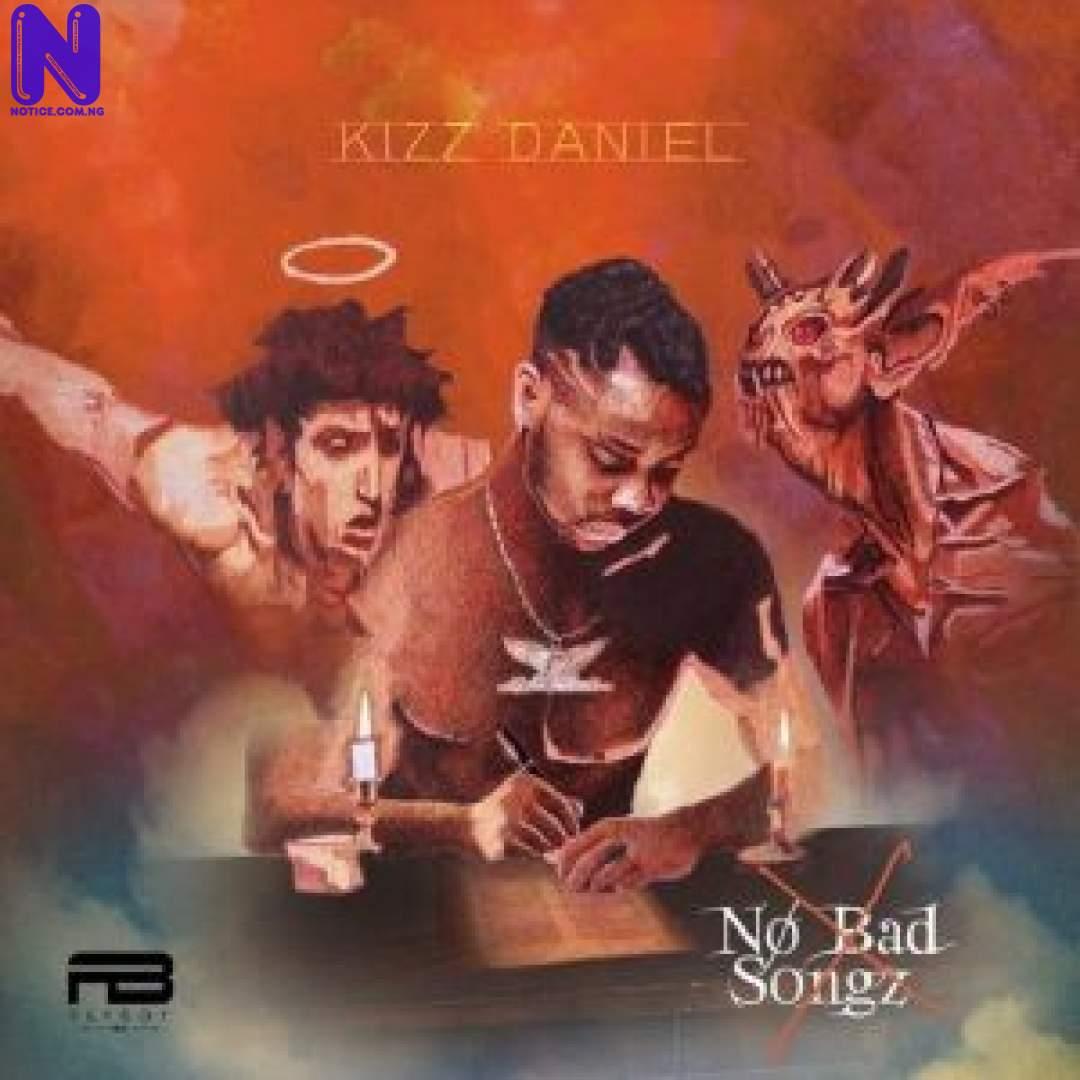Download Music Mp3: Kizz Daniel Ft Philkeyz – Nesesari KIZZ DANIEL FT PHILKEYZ NESESARI 9JAFLAVER