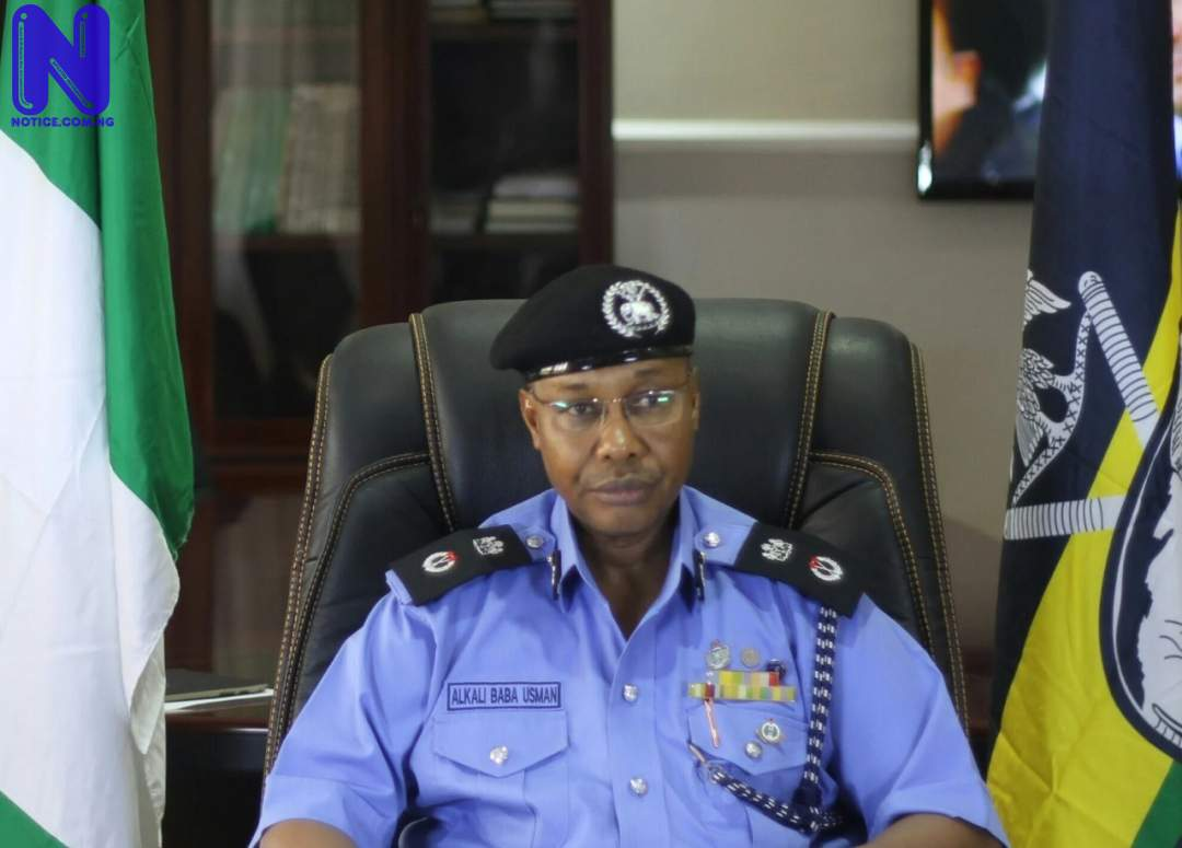 Police IG appoints CP Yaro to tackle Imo insecurity, deploys others KLRVPIHU
