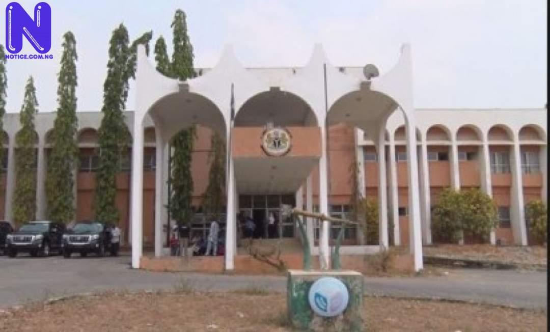 Kogi Assembly knocks EFCC over allegation against Gov. Bello - N20b Bailout KOGI-ASSEMBLY102141