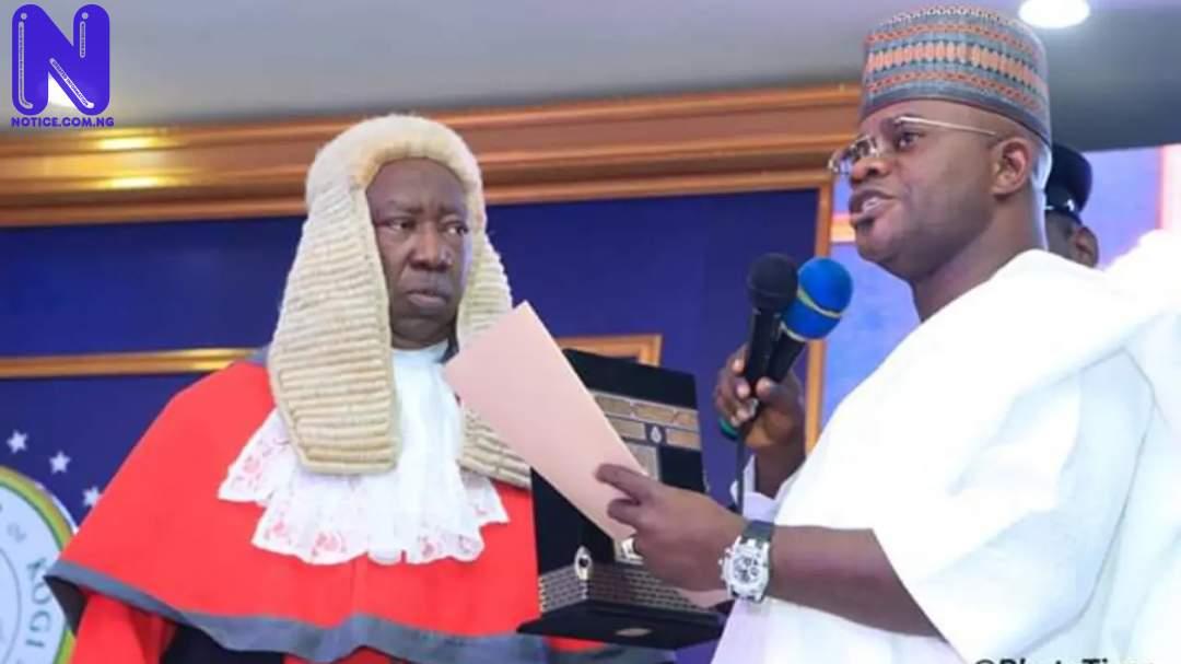 Kidnapped Kogi traditional ruler, Mohammed Adembe regains freedom KOGI