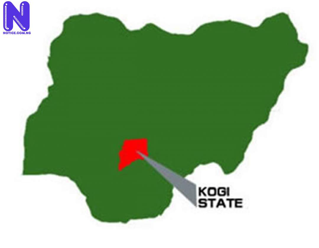 Four killed, as 18-seater bus plunges into River Niger in Kogi KOGI24860